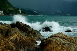 #Summer #Storms #PuertoVallarta #MysteryBook #JetExposed laid back living  #JetKWorld