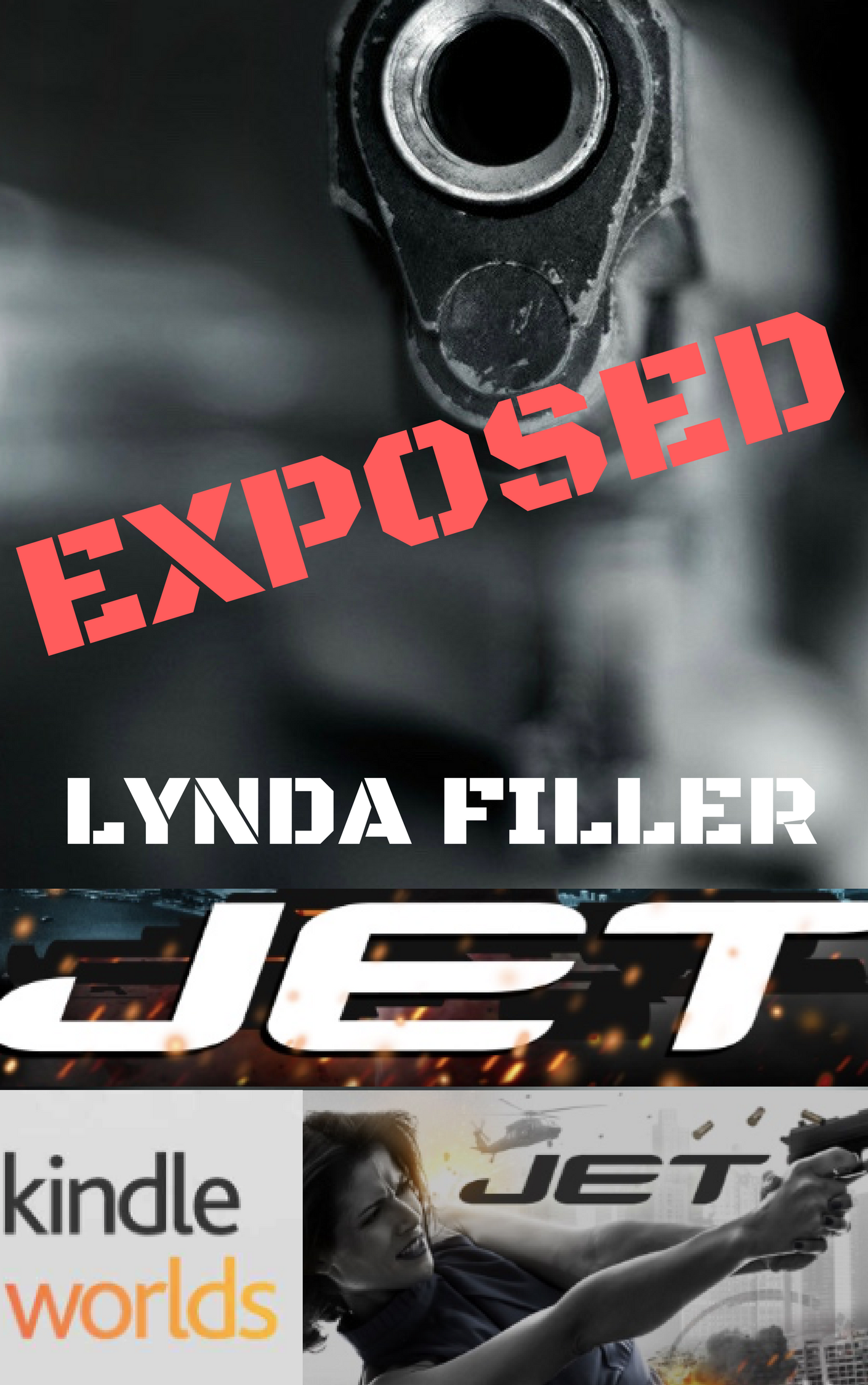3KW-NEW COVER JET EXPOSED