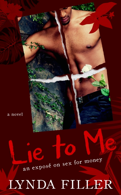 Lie to Me front red