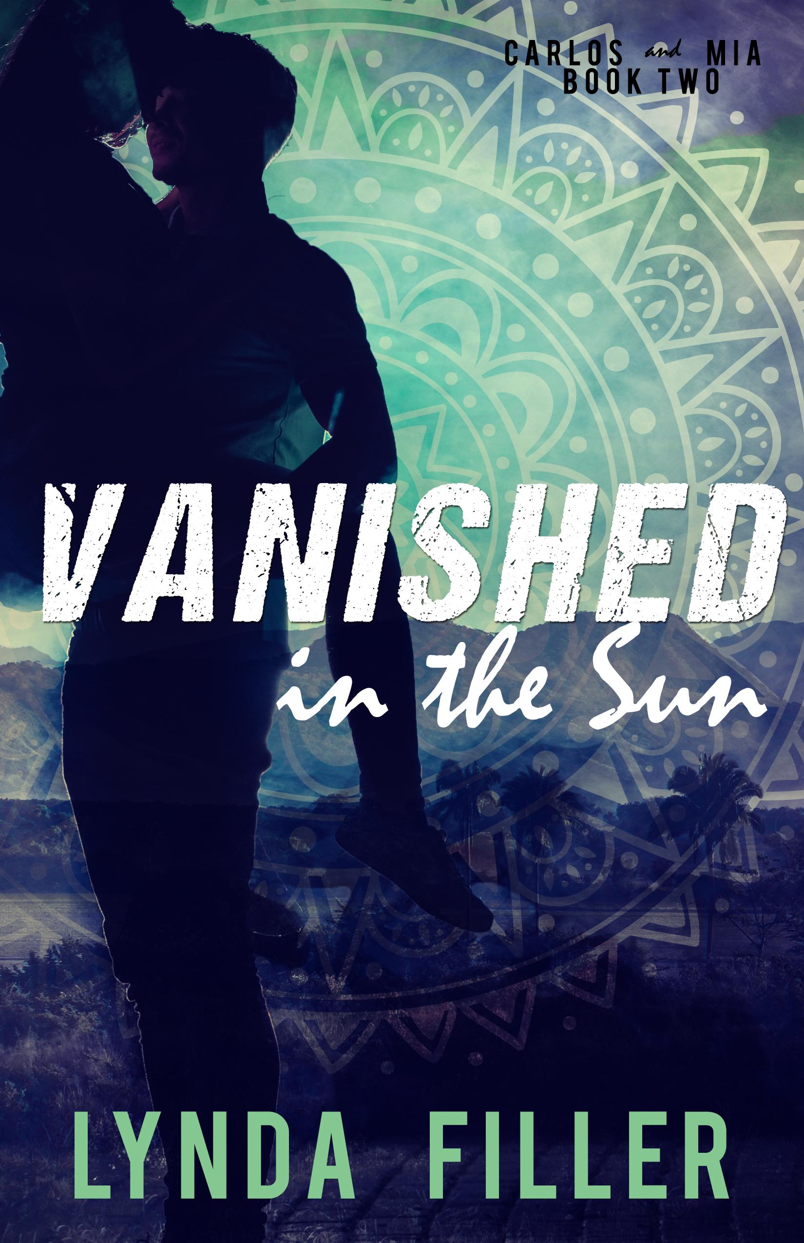 Vanished New